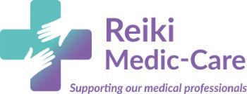 Reiki Medic-Care Logo